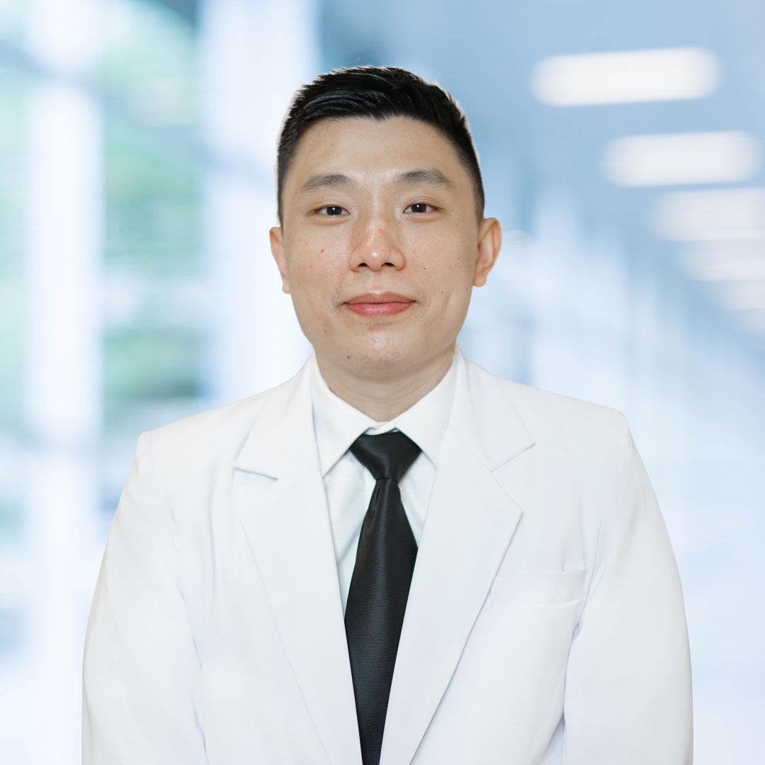 dr. Alfin Ludica, Sp.OG