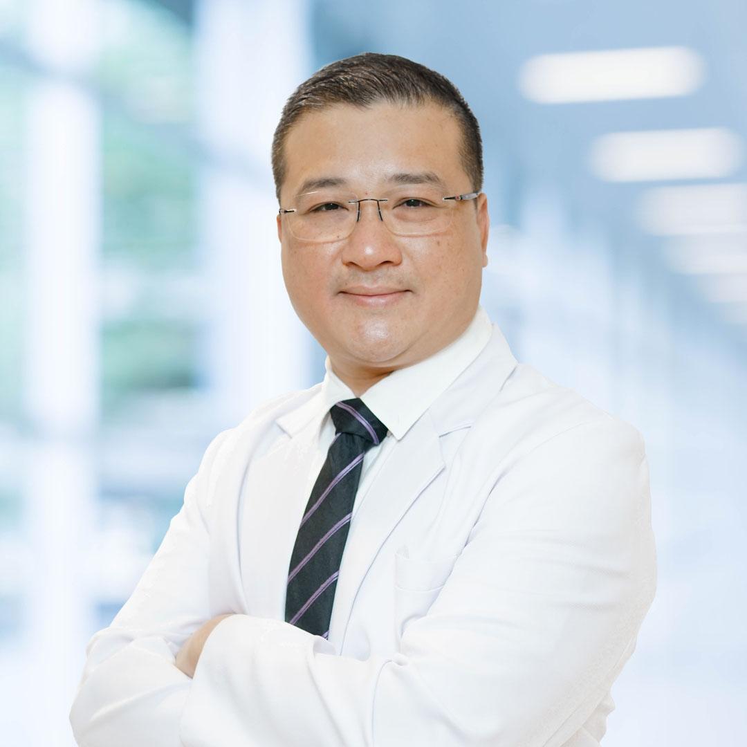 dr. Edward Tony Ngantung, Sp.OG