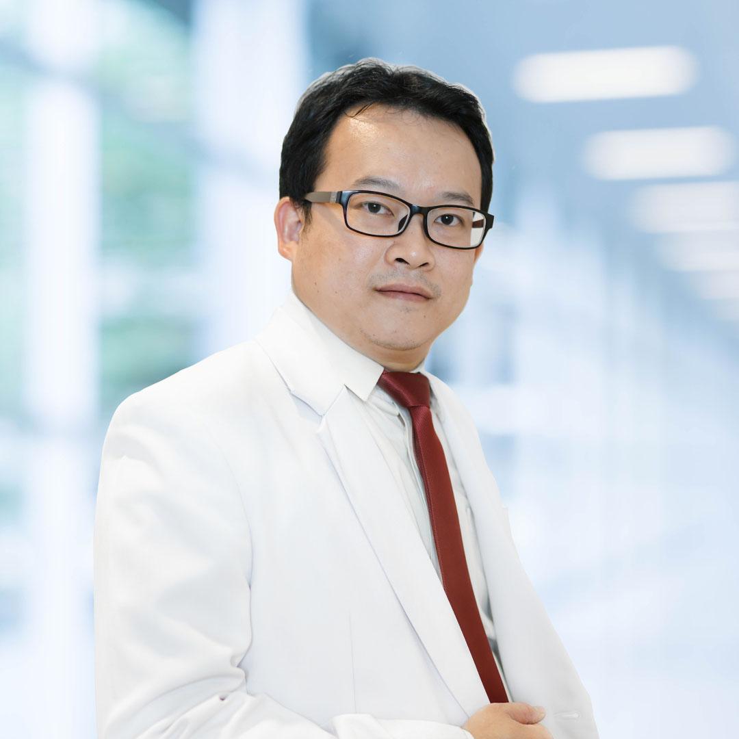 dr. Johny Setio, Sp.OG