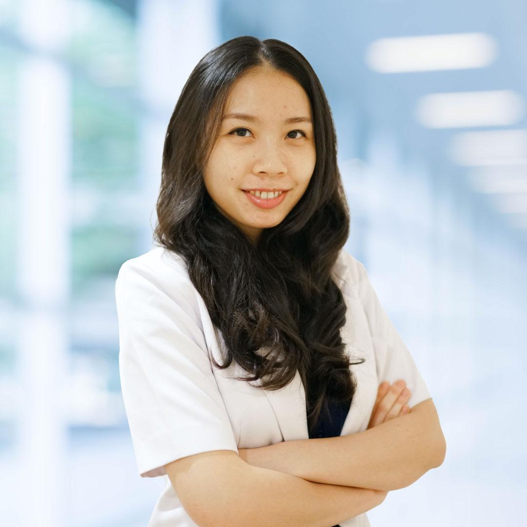 dr. Monica Harsono, Sp.KGA