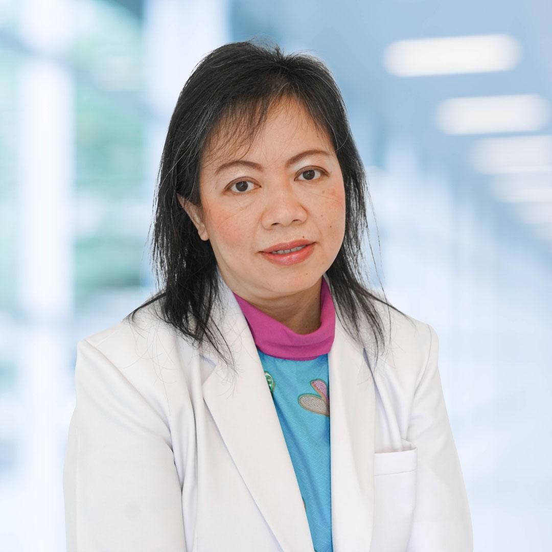 dr. Junita Elvira, Sp.A