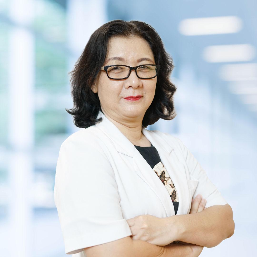 dr. Inge Novarina